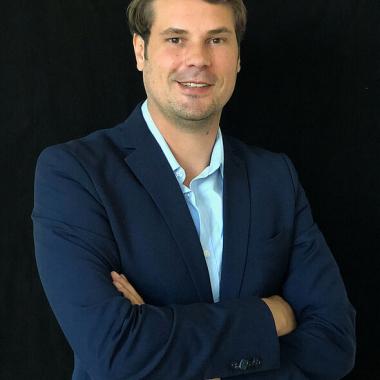 Dominik Kloth, Consultant, Köln