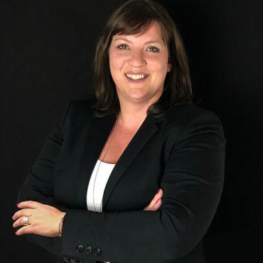 Jessica Busch, Senior Consultant, Düsseldorf