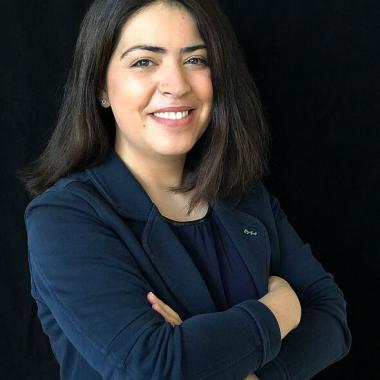 Ionanna Endlich, Office Managerin, Köln
