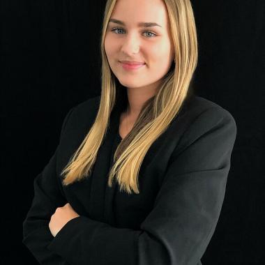 Lynn Beurskens, Junior Consultant, Auszubildende, Köln
