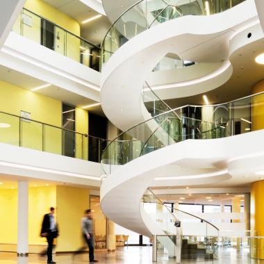 Gestalten Sie mit uns die Zukunft - auch Ihre eigene. Aktuelle Stellenangebote finden Sie unter www.viega.de/Karriere.