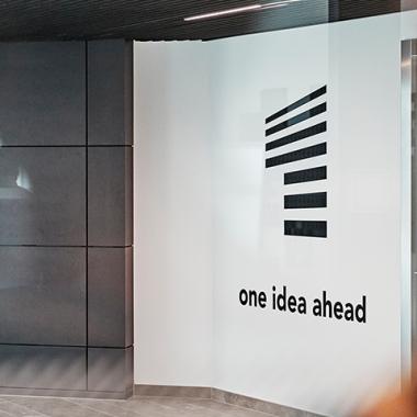 one idea ahead – mit dem geballten Know-how der All for One Group sind unsere Kunden ihren Wettbewerbern immer eine Idee voraus!