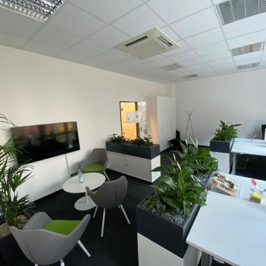 Office Leopoldstraße