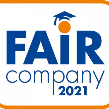 Fokus: Young Professionals: Gelebte Fairness - intern und extern