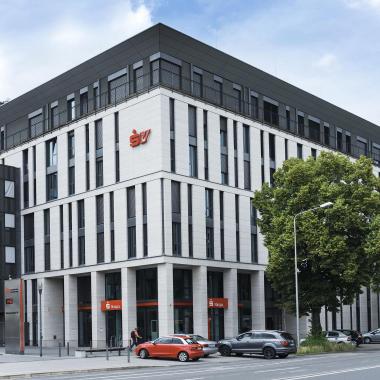 Unser Standort in Wiesbaden