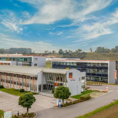 Unser Einsatz wird anerkannt: 2019 erhielt BMD u. a. die Auszeichnung Best Workplace in der Kategorie Großunternehmen im DACH-Raum.