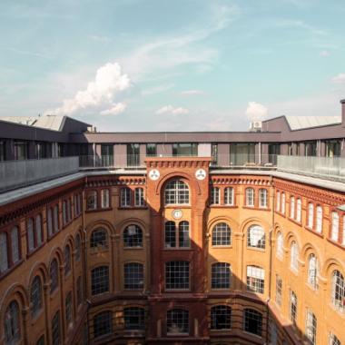 Unser Berliner Office im Herzen Kreuzbergs.