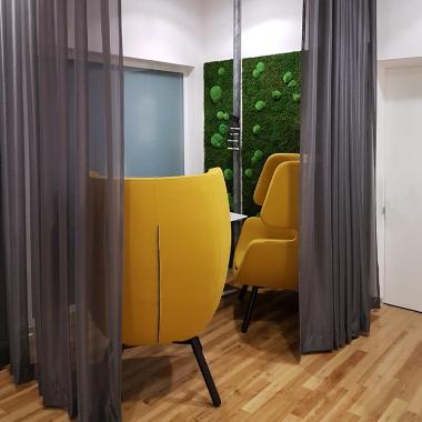 Meeting-Corner