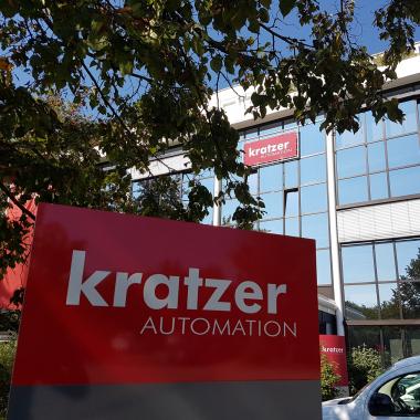 Headquarter in Unterschleißheim
