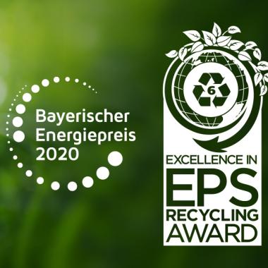 EPS-Recycling-Award für Kurtz Ersa - unsere RF-Technologie überzeugte die Jury!