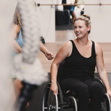 SRH Berufliche Rehabilitation - Mit Perspektive in den Beruf