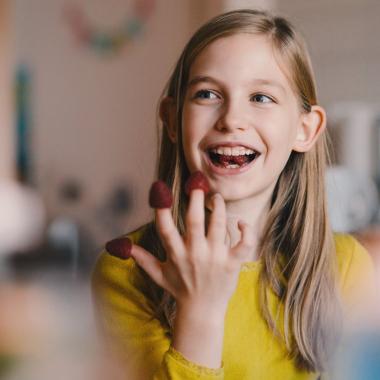 SRH Schulen -  Individuell mit Freude lernen