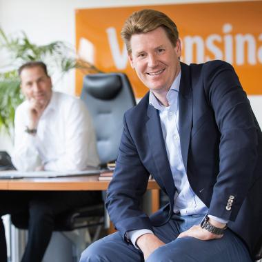 Geschäftsführung Valensina GmbH