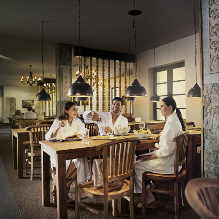 Sauna vabali berlin Exclusive wellness