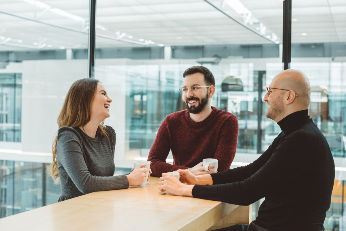 PwC, Switzerland als Arbeitgeber Gehalt, Karriere, Benefits   kununu