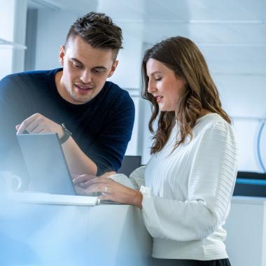 Starte deine Ausbildung im Büromanagement