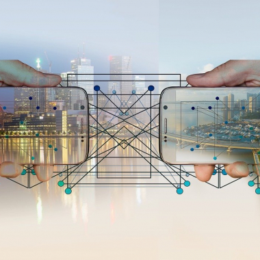 Wir lieben Schnittstellen! Mit Anbindungen von ERP-Systemen wie MS NAV, SAP, CSB, DATEV, Sage, Swing u.v.m. an Microsoft Dynamics 365 CRM haben wir Erfahrungen in Projekten gesammelt.