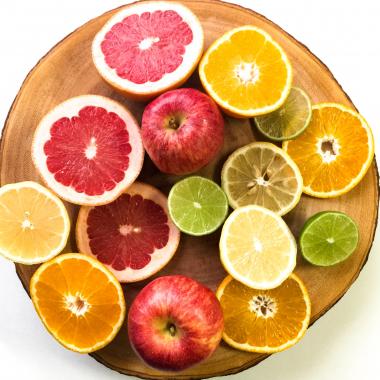 GESUNDHEIT ist uns wichtig! Wir fördern eine bewusste und gesunde Ernährung bei uns im Haus.