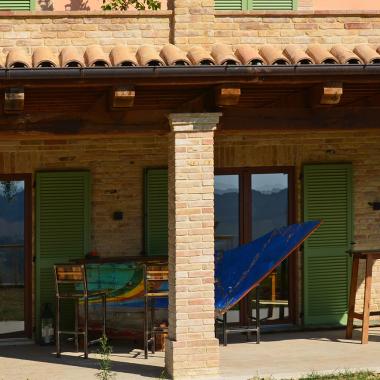 Schulungszentrum Casa Dottore