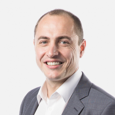 Dmitry Satsukevich, Geschäftsleitung, COO