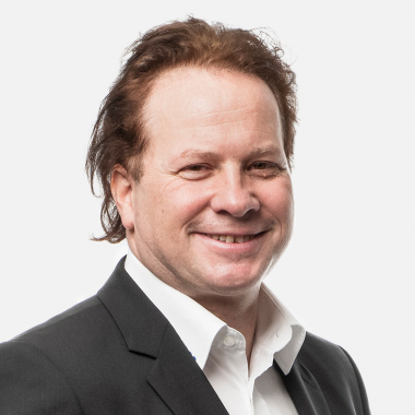 Simon Boss, Inhaber, Gründer, VRP