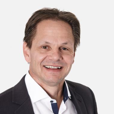 Yves-Alain Dufaux, Geschäftsleitung, Leiter bossERP