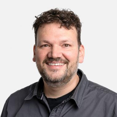 Philippe Streit, Geschäftsleitung, Leiter Collaboration + Business Solutions