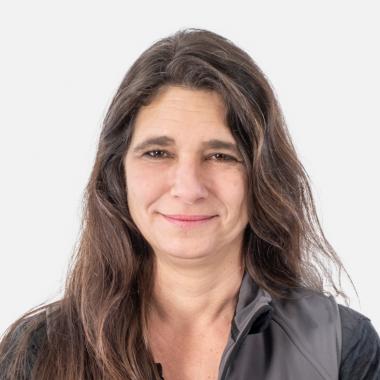 Jacqueline Boss, Geschäftsleitung, Verwaltungsrat
