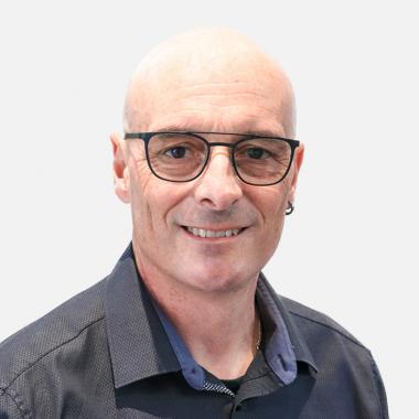 Stefan Fries, Geschäftsleitung, COO