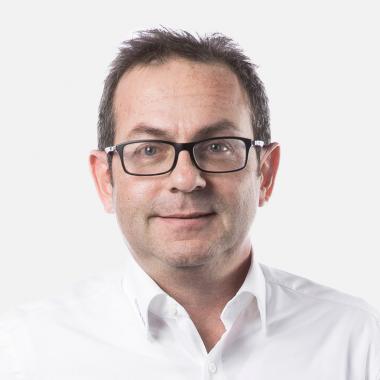 Panagiotis Florias, Geschäftsleitung, CFO