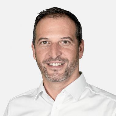 Erich Lötscher, Geschäftsleitung, COO