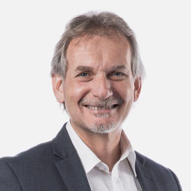 Rolf Roth, Geschäftsleitung, Leiter D365 BC