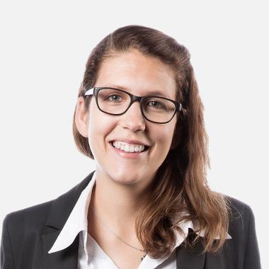 Angela Munz, Verantwortliche Boss Academy