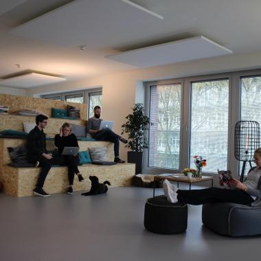 Hamburg Office