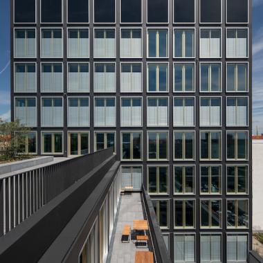 München Office Westend