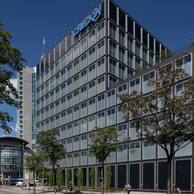 München Office - Westend