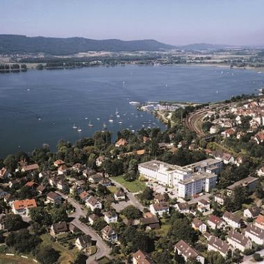 Hegau-Bodensee-Klinikum Radolfzell