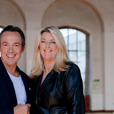 Thomas & Barbara Hagedorn