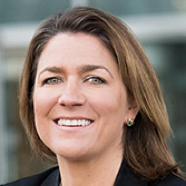 """Tanja Gerstner, Leitung Personal und Training: """"Der Erfolg von Servier beruht auf den Menschen, die hier engagiert und gerne arbeiten."""""""