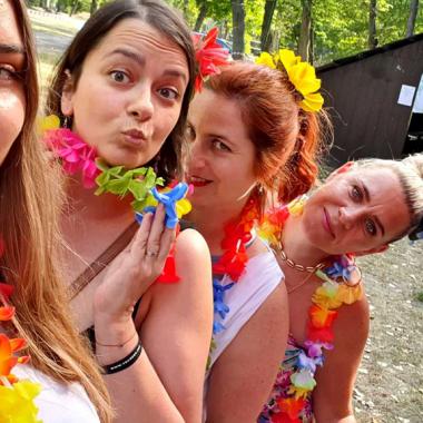 Summerclubbing in Bratislava