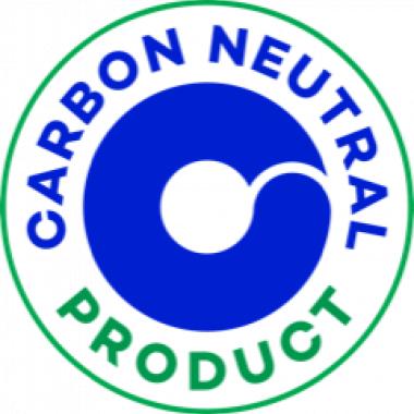 Klimaneutrales Produkt