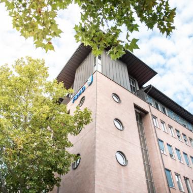 Standort in Leipzig