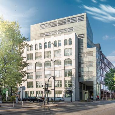 Standort in Hamburg