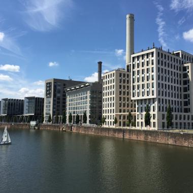 UM Headquarter Frankfurt am Main