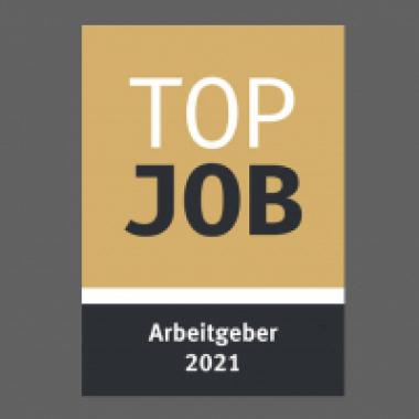 Top Job Siegel 2021