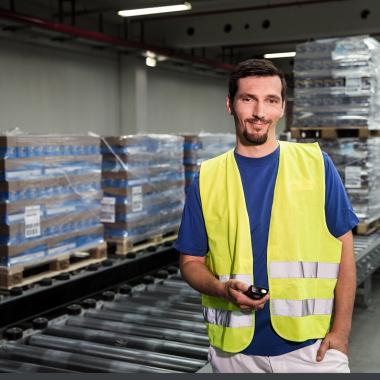 Von der Kontraktlogistik über E-Commerce Fulfillment bis hin zu Value Added Services – mit unseren umfassenden Logistiklösungen schaffen wir nicht nur für unsere Kunden echten Mehrwert.
