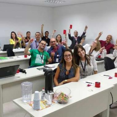Ambassador program in Brazil