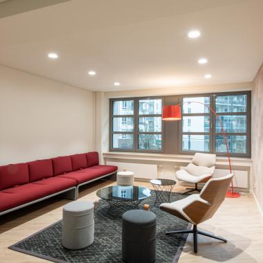 New Fox Office in EMEA