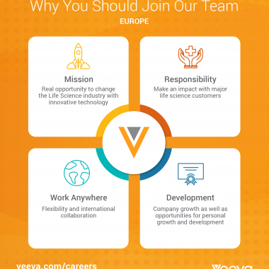 Why You Should Join Our Team