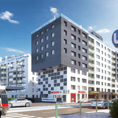 Jägerstraße 58